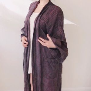 Christian Dior Monsieur 💯 % Silk Robe NWT